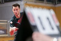 Christian Kill (Duedelingen)/ Tischtennis, Tennis de table / 17.02.2019 /Nationale Meisterschaften 2019 - Audi Championnats Individuels / d'Coque - Gymnase, Luxembourg /Foto: Ben Majerus