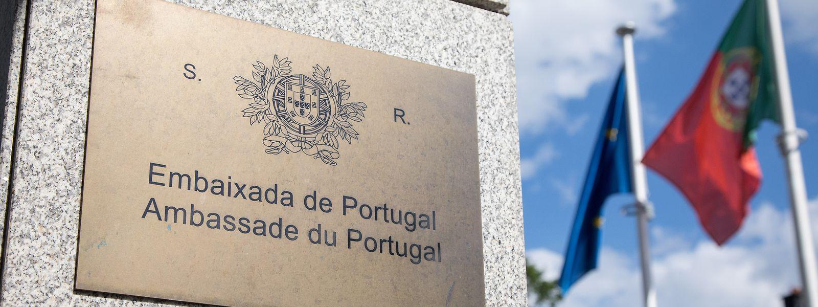 L'Etat portugais a été condamné à payer plus de 20.000 euros à une ancienne employée.