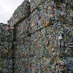 Luxemburgo produz 607 kg de lixo por pessoa