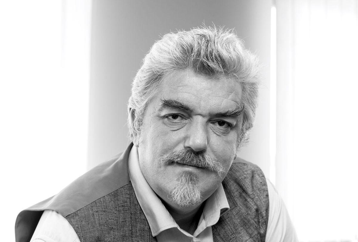 Le Dr Eric Mertens est rédacteur en chef du mensuel médical «Semper Luxembourg» et du magazine dédié à la santé «Letz be healthy».