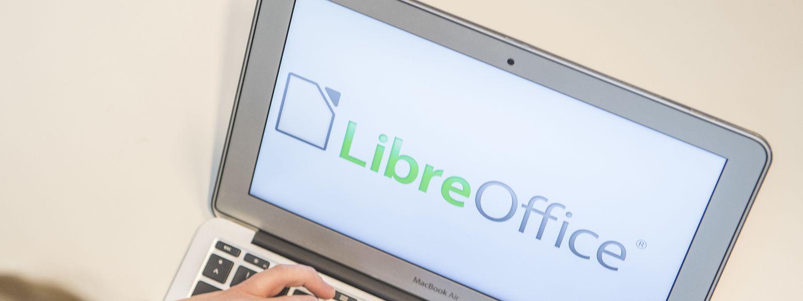 """""""Libre Office"""" kommt für fast alle Nutzer infrage - und kostet nichts."""
