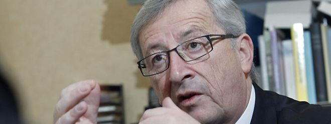"""Juncker:""""Wir sind auf einem Niveau lamentabler Armseligkeit angekommen."""""""