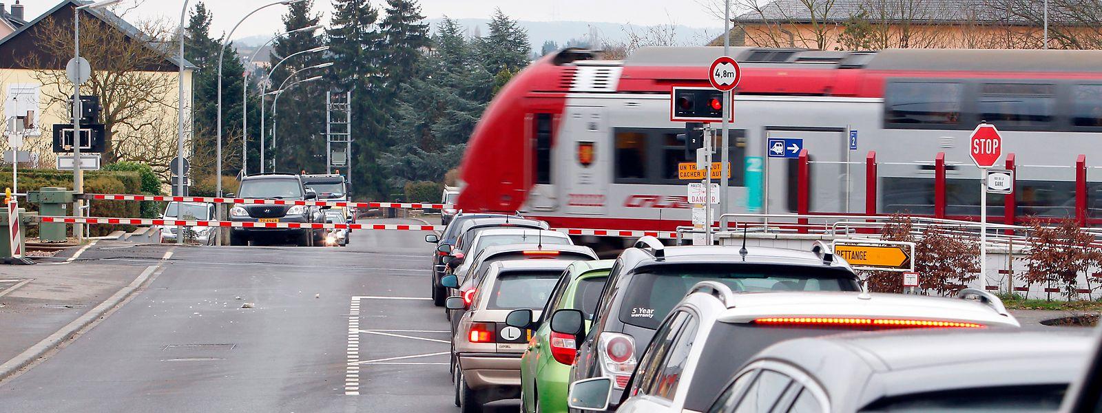 Die Reckinger Gemeinde will sich gegen eine erneute Verschiebung der Baupläne des Contournement von Dippach-Gare wehren.