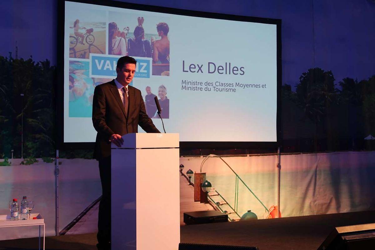 Lex Delles.
