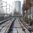 Das Tramnetz wird nach Fertigstellung der ersten Linie weiter wachsen.