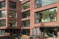 Die öffentlichen Bauträger sind ihrer Rolle, für bezahlbaren Wohnraum zu sorgen, in den vergangenen Jahren nicht gerecht geworden.