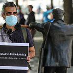 Manifestação nacional dos trabalhadores da Cultura convocada para 4 de junho