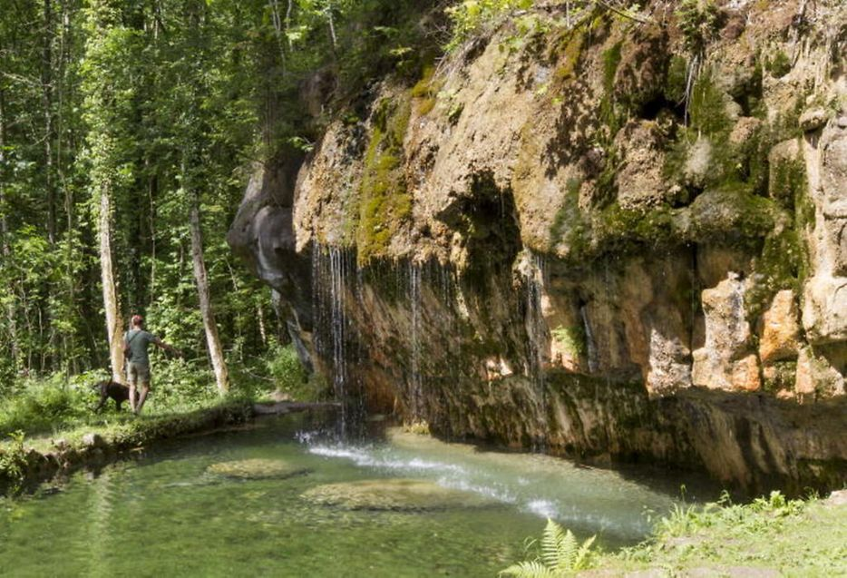 Chaleur au luxembourg o trouver de l 39 eau et de la fra cheur - Chambre d hote luxembourg petite suisse ...
