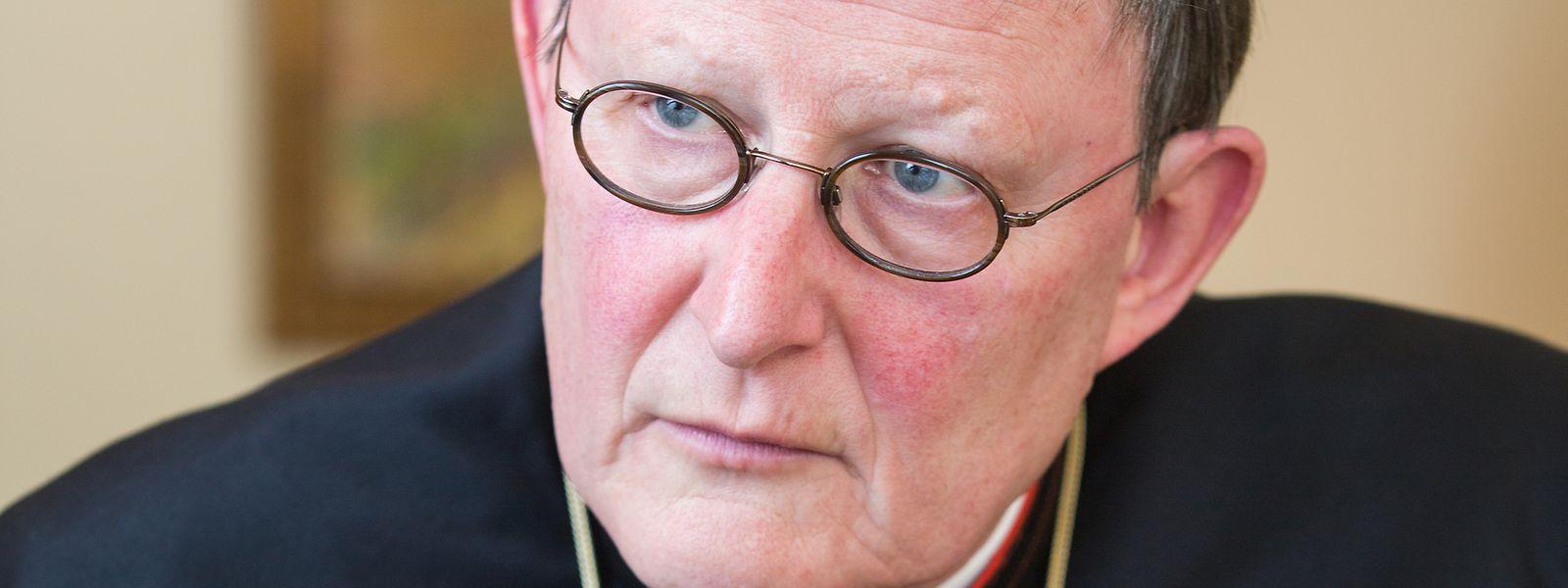 Der Kölner Kardinal Rainer Maria Woelki steht wegen seines Umgangs mit der Missbrauchs-Aufarbeitung unter harscher Kritik.