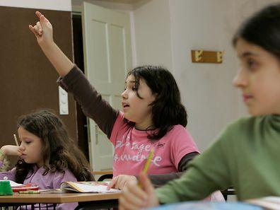 O futuro do ensino de português no Luxemburgo vai continuar a depender das autarquias