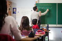 Die Rekrutierung von Quereinsteigern im Fondamental stößt bei Lehrern und Studenten auf Kritik.