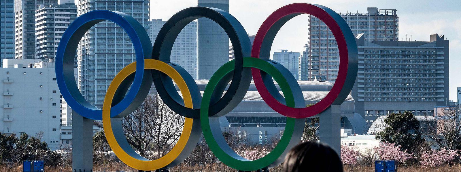 Olympische Sommerspiele: erst Tokio, dann Paris, Los Angeles und schließlich Brisbane?