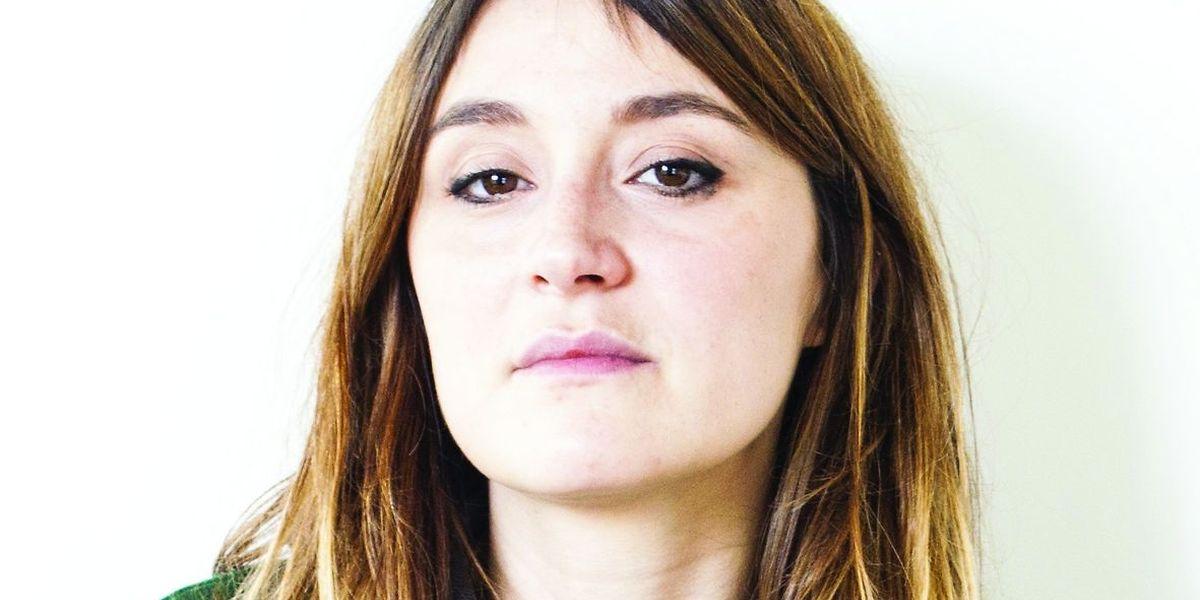 Cristèle Alves Meira
