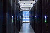 Dans les entrailles du superordinateur de l'université à Belval