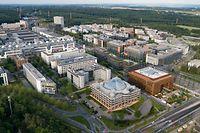Seit 1970 in Luxemburg: die Deutsche Bank Luxembourg konnte im Pandemiejahr um vier Prozent zulegen.