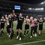 Fotos. A noite de pesadelo de Ronaldo e companhia