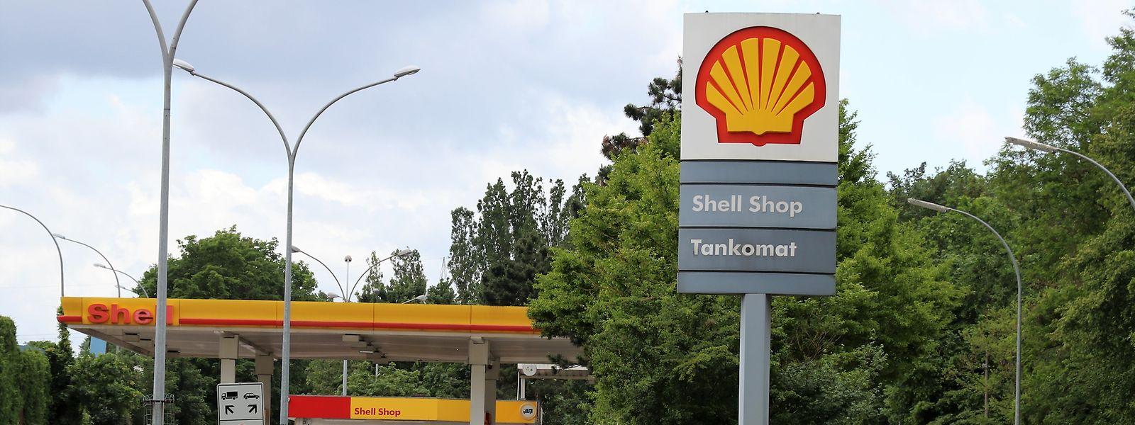 Ayant remporté l'appel d'offres du gouvernement, Total remplacera dans quelques mois son concurrent Shell sur l'A4.