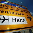 Rheinland-Pfalz hat bereits einen Kaufvertrag über seine 82,5 Prozent am Hahn unterschrieben.