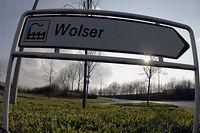 Joghurt für die Welt: Fage will in Bettemburg 80.000 Tonnen pro Jahr herstellen.