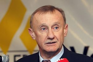 Marc Glesener, président de l'ALEBA