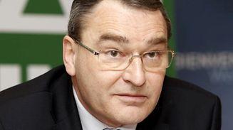 Guy Goedert, diretor da União Luxemburguesa dos Consumidores (ULC - Union Luxembourgeoise des Consommateurs).