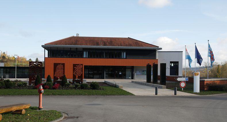 Lokales, Gemeinderat, Gemeindehaus, Gemeinde Niederanven, Rathaus Foto: Anouk Antony/Luxemburger Wort