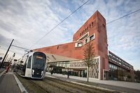 Dans ses locaux flambant neufs du Kirchberg, la Bibliothèque nationale a déjà accueilli 75.411 visiteurs depuis le 1er octobre