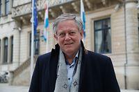 Politik, Abschied Alex Bodry, LSAP, Partei, Politik,  Foto: Anouk Antony/Luxemburger Wort