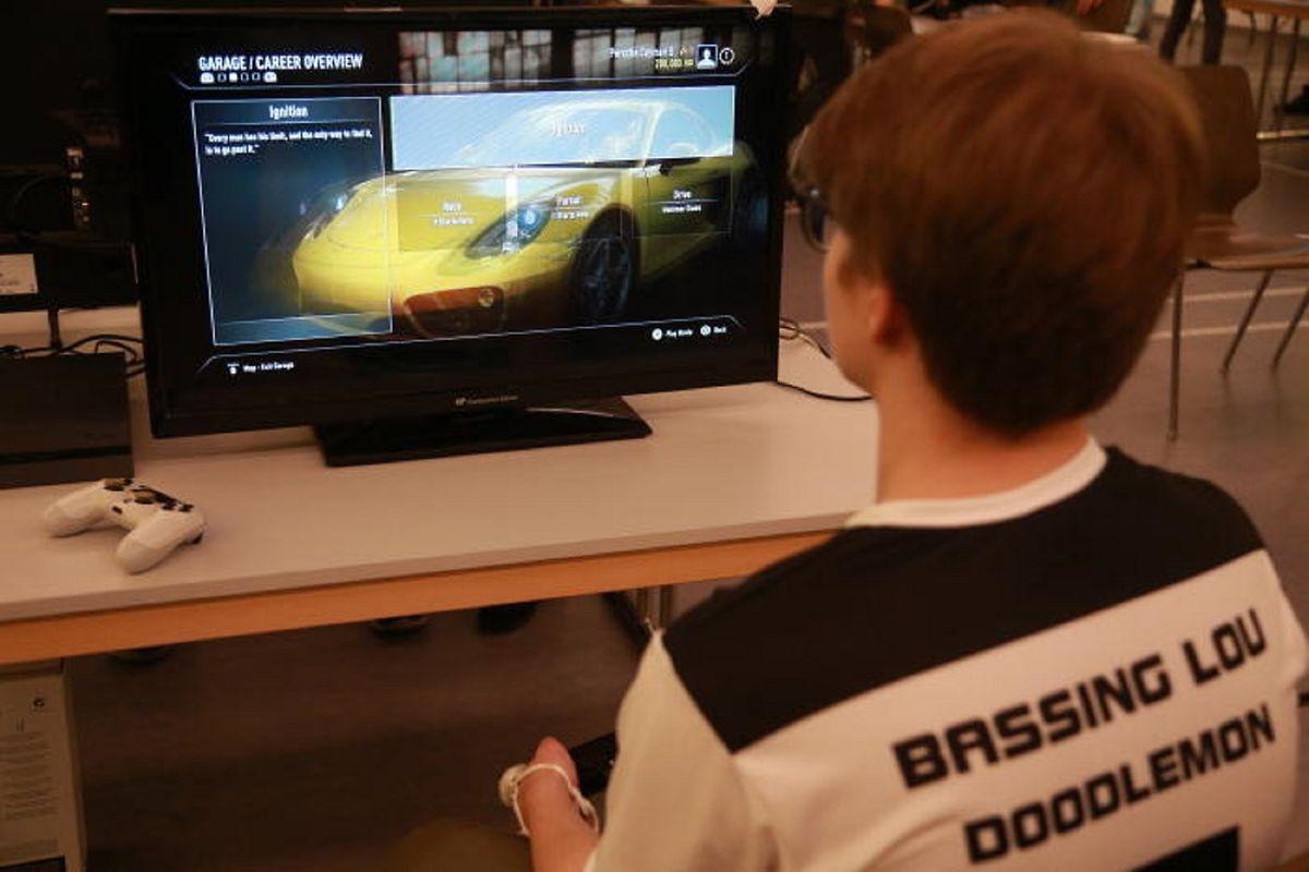 Die Games-Branche zählt inzwischen 614 Unternehmen in Deutschland. Vor einem Jahr waren es noch 524.