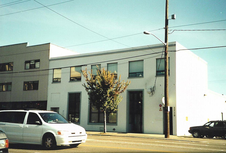 Das erste Büro des US-amerikanischen Onlineversandhändlers Amazon in Seattle.