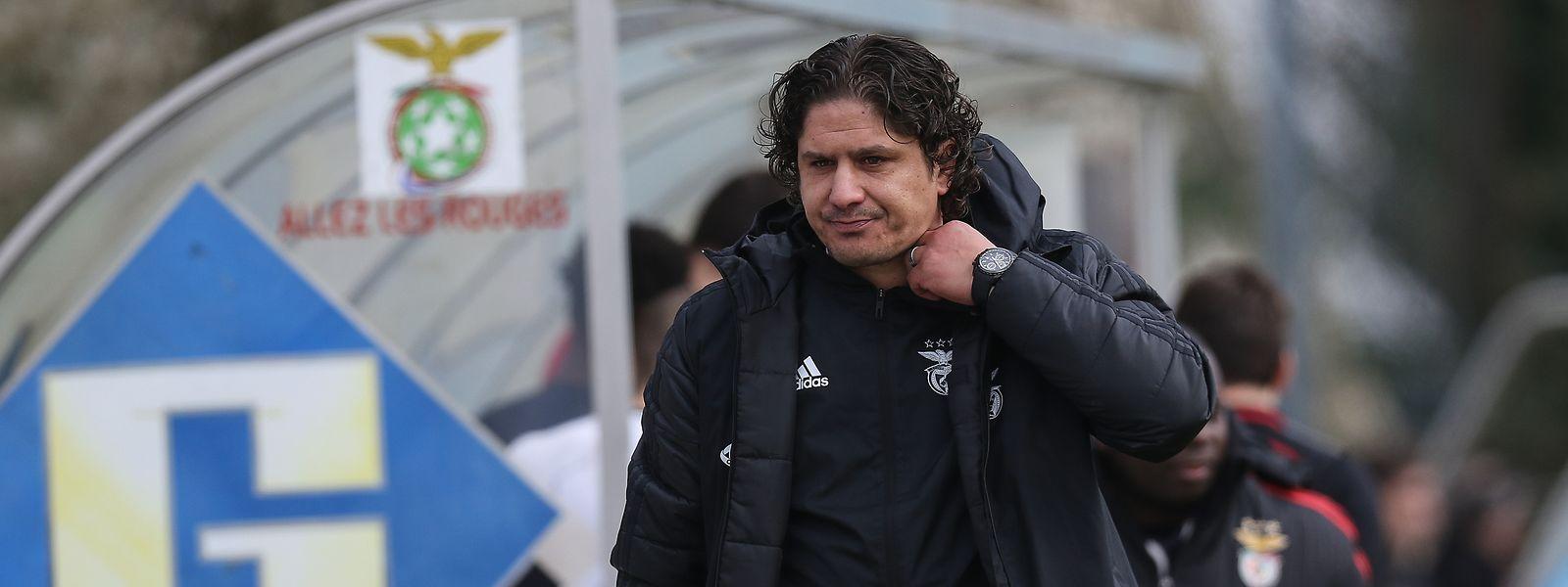 Pedro Resende sera l'entraîneur du nouveau club issu de la fusion la saison prochaine en BGL Ligue