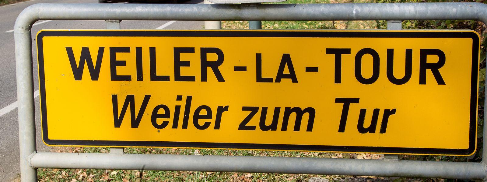 Da zwei Gemeinderatsmitglieder zurückgetreten mussten, gab es in Weiler-la-Tour am Sonntag Komplementarwahlen.