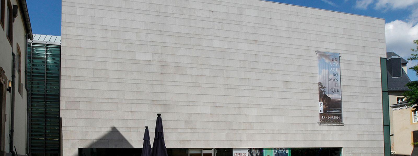 O Museu Nacional de História e Arte do Luxemburgo, na capital, vai acolher uma obra do Museu de Arte antiga, em Lisboa