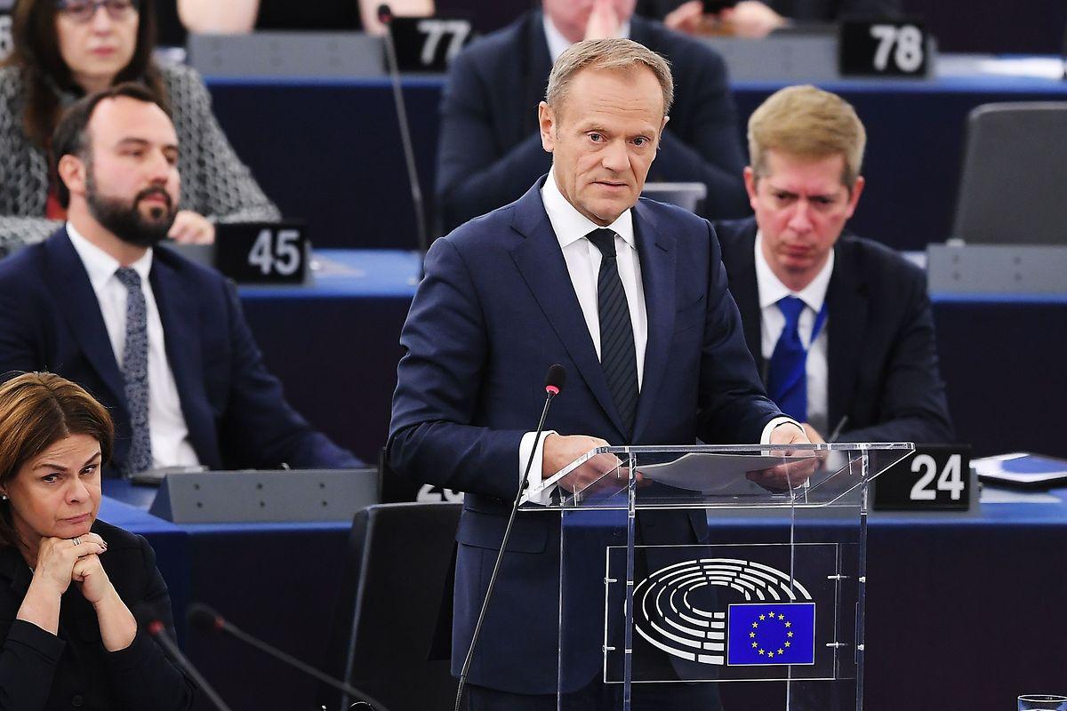 Pour Donald Tusk, président du Conseil européen, les États membres doivent «prendre part» au projet de reconstruction de Notre-Dame de Paris.