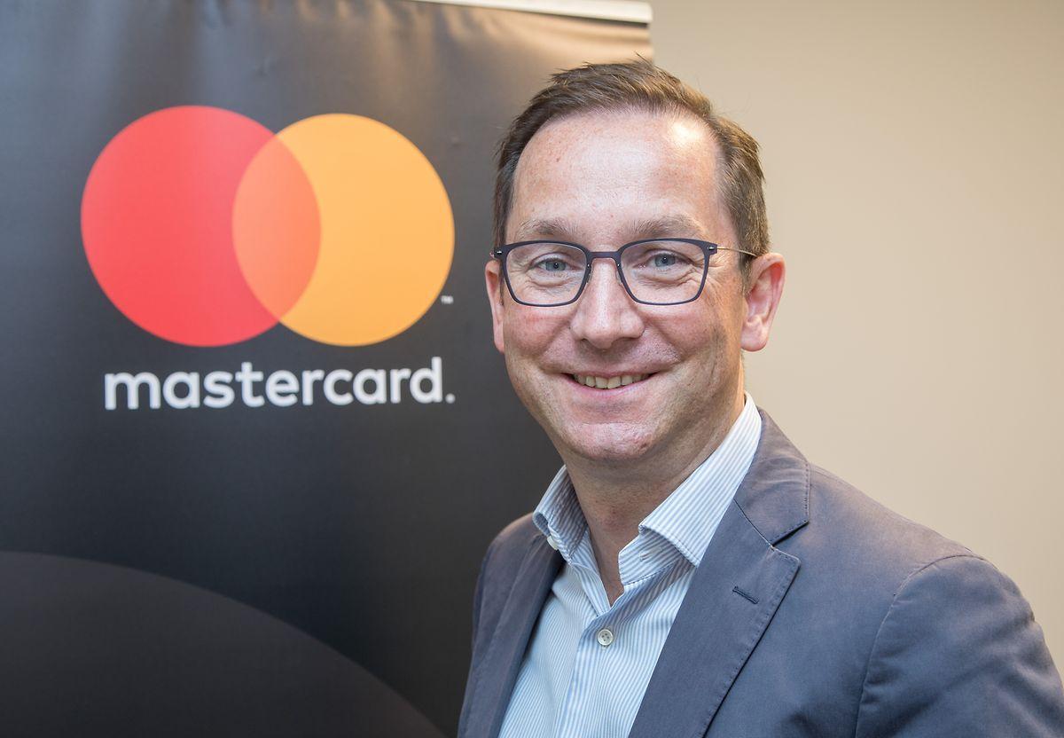 Henri Dewaerheijd compte développer le paiement sans cash.