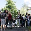 Rentrée au Lycée Vauban au Limpertsberg
