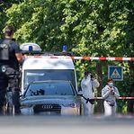 Duas pessoas mortas a tiro na Alemanha. Polícia procura atirador