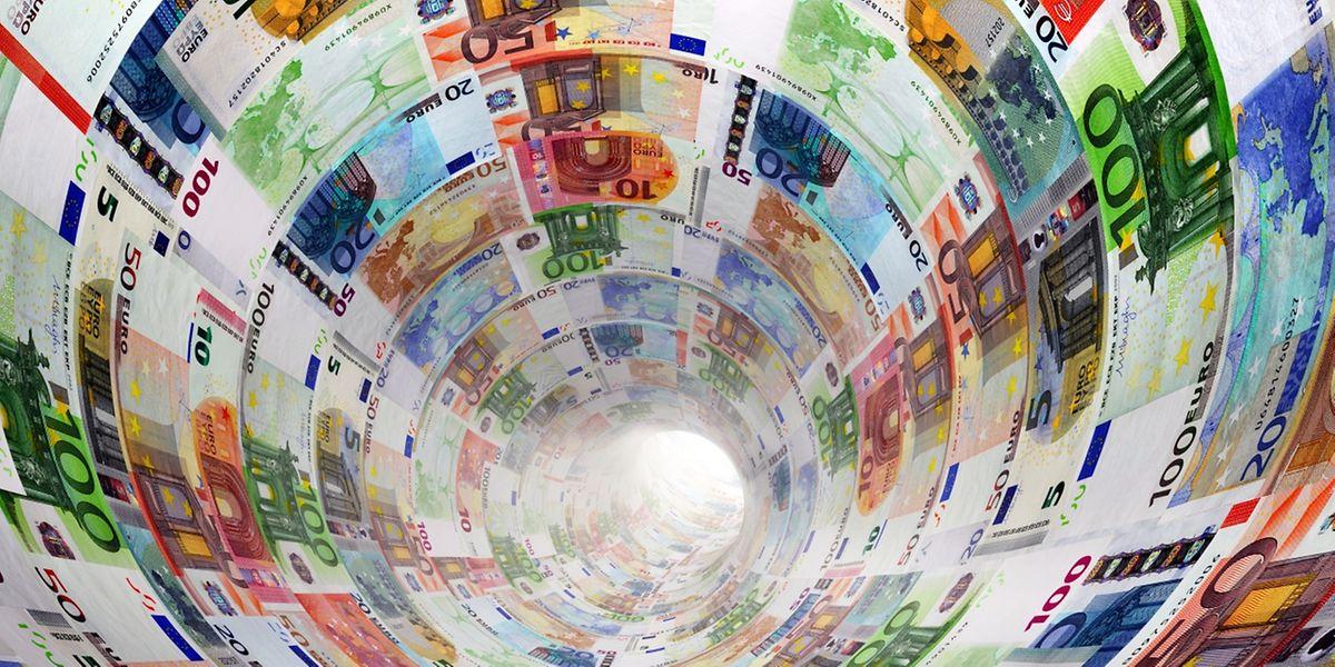 Im Jahre 2016 rechnet die Regierung mit einem Schuldenstand von über 16 Milliarden Euro - innerhalb von zwanzig Jahren hätte sich die luxemburgische Staatsschuld damit verzehnfacht.