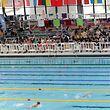 Schmuckbild CIJ Meet/  Schwimmen, Natation, Luxemburg / 09.05.2015 /CIJ Meet 2015 / Coque, Luxemburg-Kirchberg /Foto: Ben Majerus