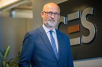 Politik, Jean-Jacques Rommes: Meinung CES zum Teletravail, Foto: Lex Kleren/Luxemburger Wort