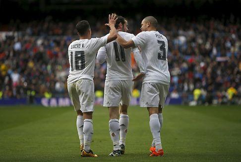 Achtelfinale der Champions League: Die \