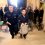 Rui Pinto extraditado para Portugal