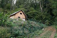 Das wohl bekannteste Gartenhaus Luxemburgs sorgt seit Monaten für viel Aufregung.