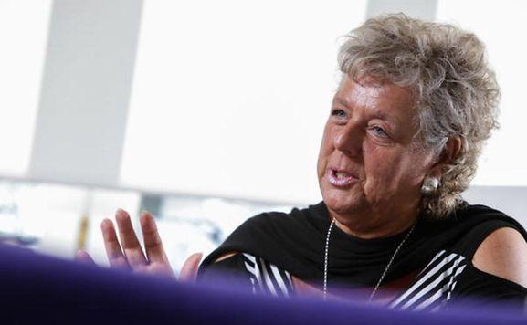 Ministerin Maggy Nagel möchte in maximal 16 Gemeinden große Baugebiete ausweisen.