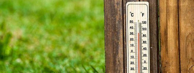Die hohe Konzentration von Kohlendioxid wird für den Klimawandel verantwortlich gemacht.