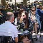 Restaurantes e hotéis. Petição pede redução do IVA de 17 para 7,5%
