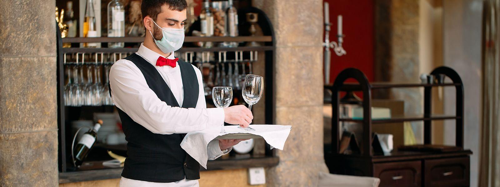Ab dem 13. Juni gelten weniger strenge Regeln in der Gastronomie.