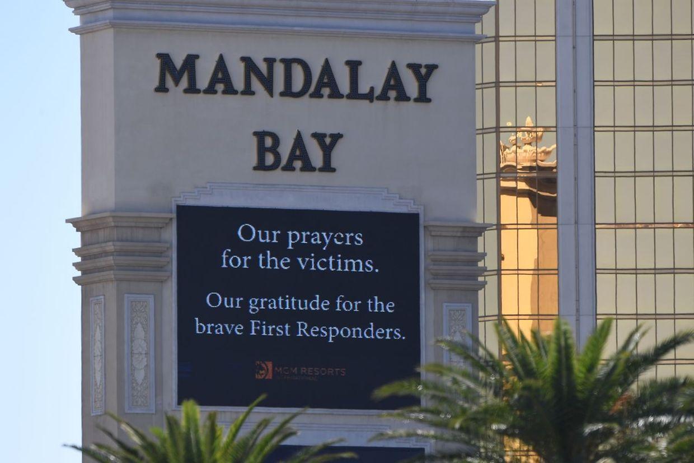 In den gesamten USA fanden am Montag Mahnwachen für die Opfer des Massakers statt.