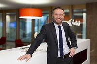 Georges Bock war von 2012 bis 2016 als Managing Partner der KPMG tätig.