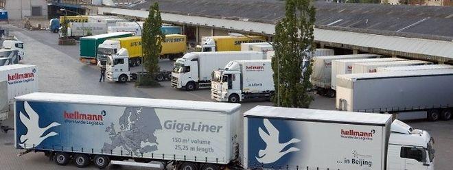 Die Gigaliner sollen effizienter sein und weniger Kraftstoff benötigen. Für Luxemburg überwiegen allerdings die Nachteile.